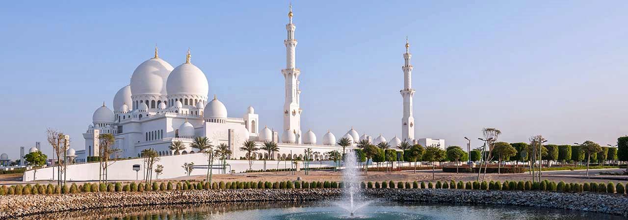 Dubai contact us