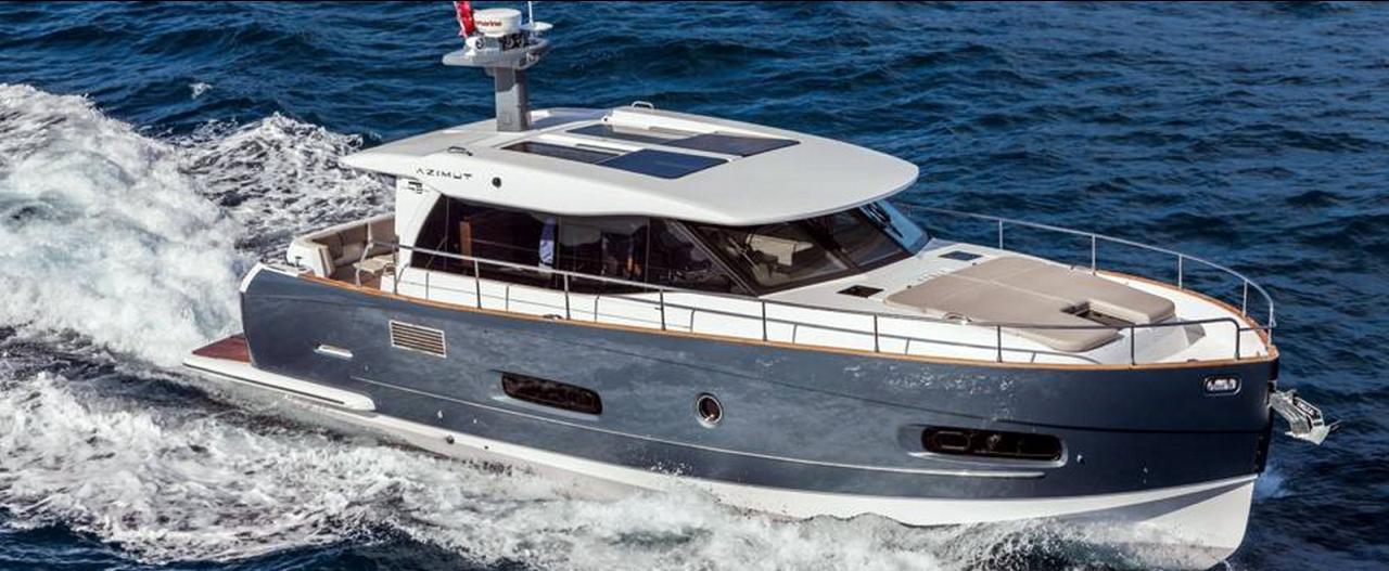 Motor Yacht Charter Dubai