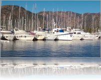 Motor Yacht For Sale Dubai