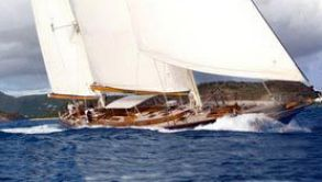 Sailing yacht for sale Dubai