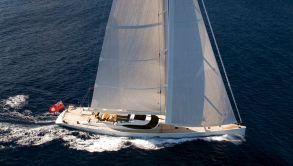 sailing yacht charter dubai